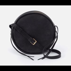 NWOT HOBO groove black crossbody